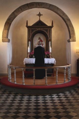 salmer til begravelse